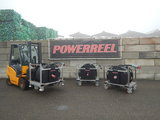 Kabelhaspels 400V PR 7000