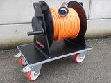 PR3251 met een 32A PUR kabel