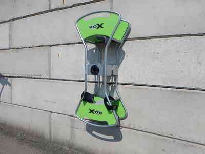 ROX gesloten kabel haspel
