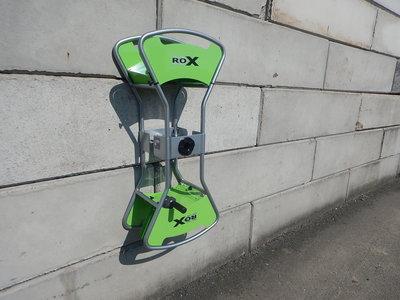 ROX open haspel